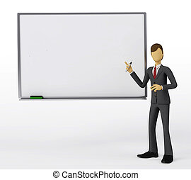 whiteboard presentation illustrations and clipart 4 214 whiteboard
