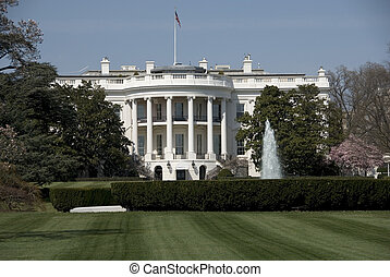 Whitehouse - President\'s home
