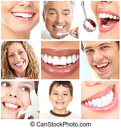 whitening, teeth