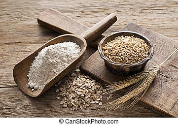 whole grano
