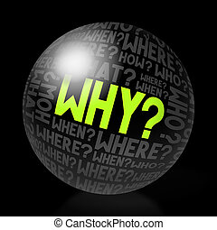 Why - concept