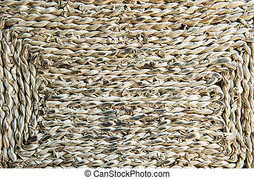 Wickerwork - Twisted wickerwork surface texture for your ...