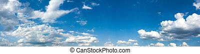 wide sky