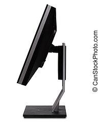 widescreen, monitor