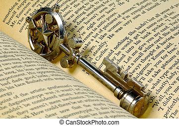 wiedza, klucz