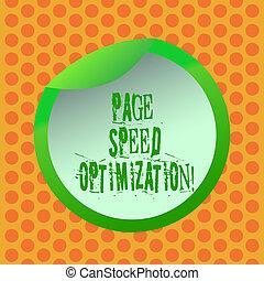 wieko, nuta, załadowczy, kontener, handlowy, otwarty, webpage, fotografia, pokaz, karton, pisanie, pakowanie, cover., odpoczynek, showcasing, butelka, zadowolenie, szybkość, strona, optimization., ulepszać