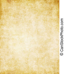 wielki, stary, struktura, papier, tło, pergamin