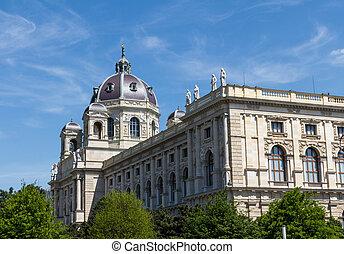 wien, österreich, museum