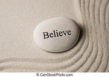 wierzyć