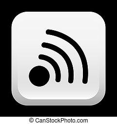 wifi design  - wifi graphic design , vector illustration