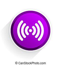 wifi flat icon