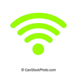 wifi, signe