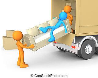 wij, verhuizen, informatietechnologie, u