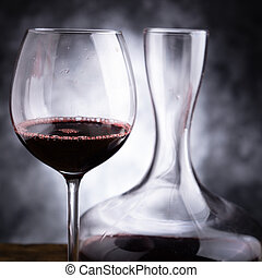 wijntje, rood, proeft