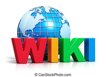 Image result for wiki clip art