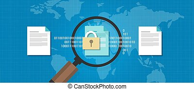 wikileaks document leaked secret confidential digital protection