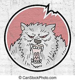wild animal symbol