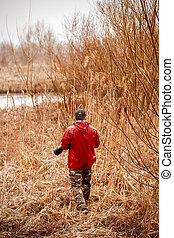 Wild life professional photographe