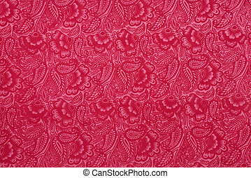 Wild Patterned Background