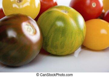 Wild Tomatoes II