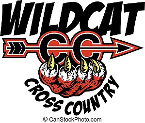 wildcat cross country