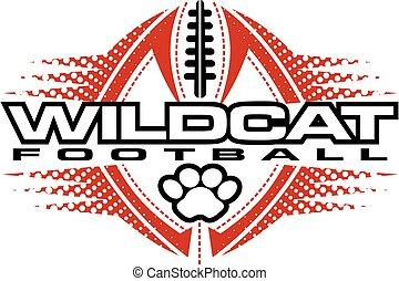 wildcat, piłka nożna