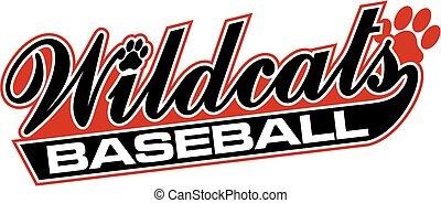 wildcats baseball