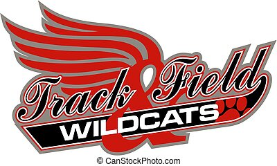 wildcats track & field