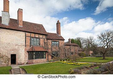 Willaim Shakespeare's House