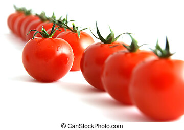 willful tomato