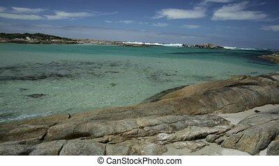 William Bay Western Australia - Madfish Island has the best...