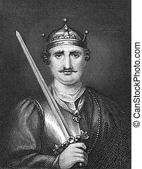 william, conquistador