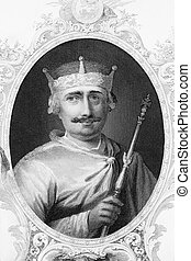 William II King of England