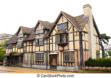 William Shakespeare's House - William Shakespeare's...