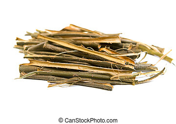 Willow bark medical - White willow bark medical herb, used ...