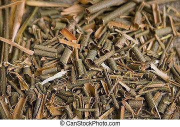 Willow bark medical - White willow bark medical herb, used ...