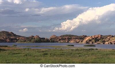 Willow Lake Prescott Arizona