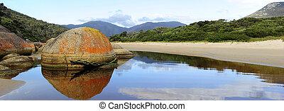 wilsons, promontorio, parque nacional