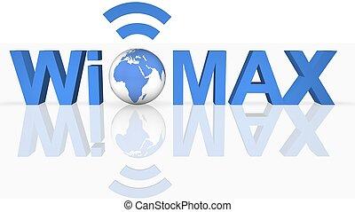 wimax, technologia