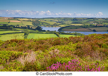 Wimbleball Lake Exmoor Somerset - Wimbleball Lake Exmoor ...