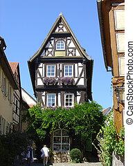 Wimpfen House