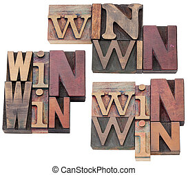 win-win strategy or compromise - win-win strategy,...