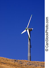 Wind generators - Alternate energy power source wind...