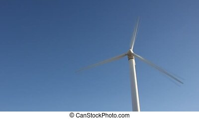 wind mill against sky