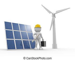wind-power