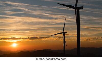 Wind power technology - Turbine, Windmill, Energy Production...