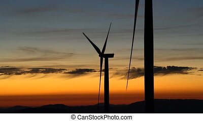 Wind power technology - Turbine, Windmill, Energy Production...
