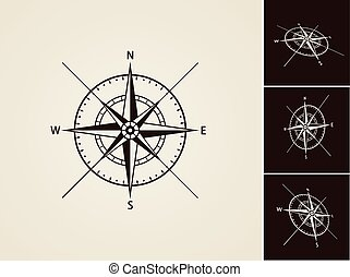 Wind rose collection