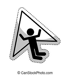 wind surfing fly sport