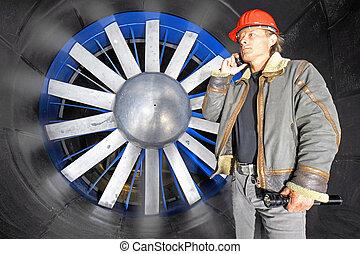Wind Tunnel Call